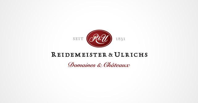 Reidemeister & Ulrichs Domaines & Châteaux Logo