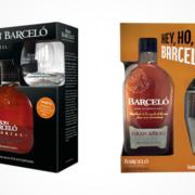 Ron Barceló On-Packs
