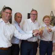 Schloss Wachenheim Rindchen's Weinkontor