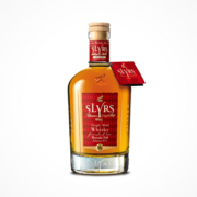 SLYRS Marsala Finishing