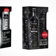 THREE SIXTY VODKA On-Packs