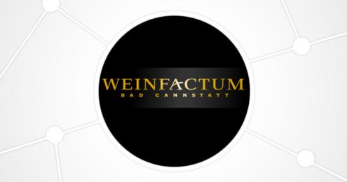 Weinfactum Logo People
