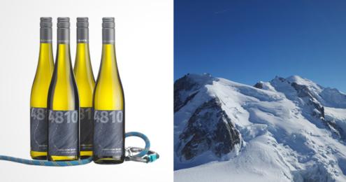 4810 Mont Blanc
