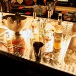 Siegfried Gin Opening Bar