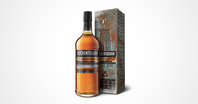 Auchentoshan revolutioniert die Welt der Single Malts | about-drinks.com
