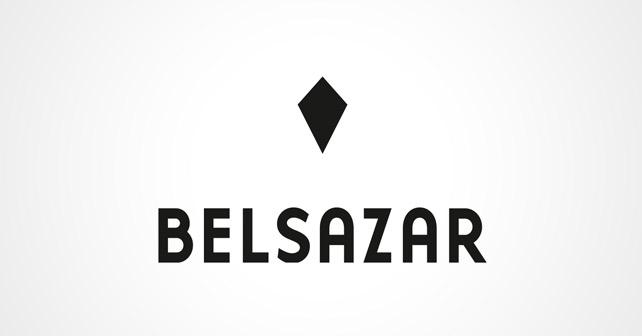 Belsazar Logo