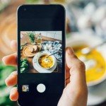 Blogger Handy Food