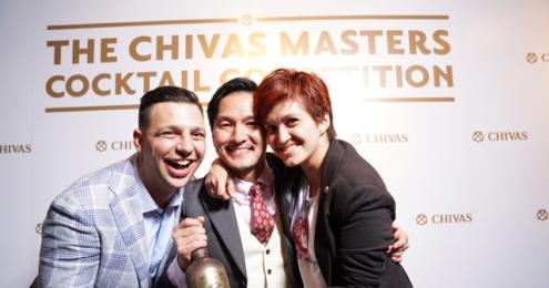 Chivas Master Finale 2017 Siegerteam