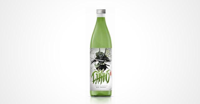 DAISHO Bio Energy Drink