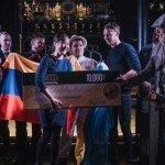 Diplomático World Tournament 2017 Sieger