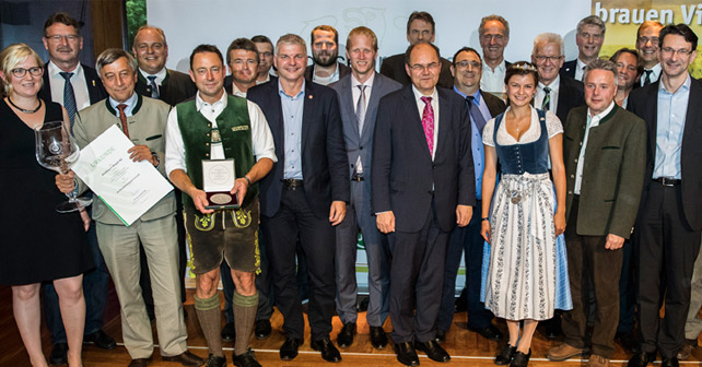 DLG Bundesehrenpreis 2017