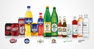 Drinks & More Portfolio