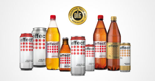 effect® DLG Gold 2017