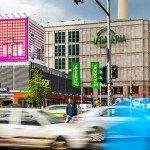 effect® Plakat Alexanderplatz