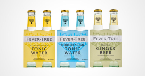 FEVER-TREE 4-Packs