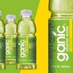 ganic water® Good Vibes DLG Gold