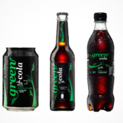 Green Cola Range