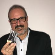Jürgen Deibel Gin Glas