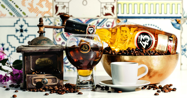 Licor 43 Barista Contest