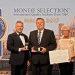 Oettinger Monde Selection 2017
