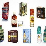 Pernod Ricard Promotions Winter 2017