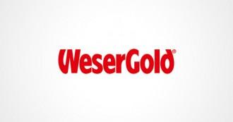 riha WeserGold Logo