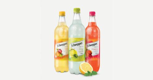 Schweppes Fruity