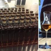 VAN LOON Single Malt Whisky