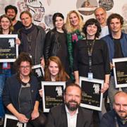 WARSTEINER Blooom Award 2016 Jury Gewinner