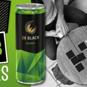 28 BLACK 28 Pairs