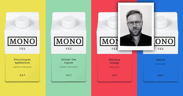 Teaser Mono Tee