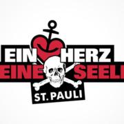 Astra St- Pauli Ärmelsponsor