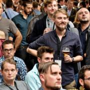 Brew Berlin Publikum