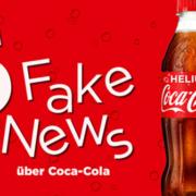 Coca-Cola Fake News