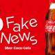 Coca-Cola Fake News