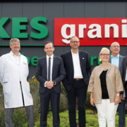 Eckes-Granini Volker Wissing