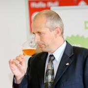 Frank Lukas Bier-Sommelier
