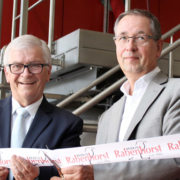 Haus Rabenhorst neue Kelterei Hausen Philipp