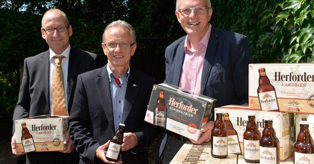 Herforder Brauerei Handke Lohmeyer Rottmann