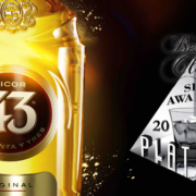 Licor 43 SIP Awards 2017