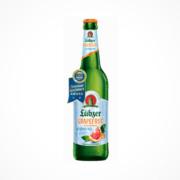 Lübzer Grapefruit Alkoholfrei Superior Taste Award