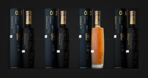 Octomore Masterclass Edition Eight