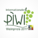 PIWI Weinpreis 2017 Logo