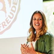 Punica Dana Schweiger Familien-Freude