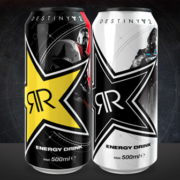 Rockstar Energy Destiny 2