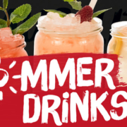 SAUSALITOS Sommer-Drinks 2017