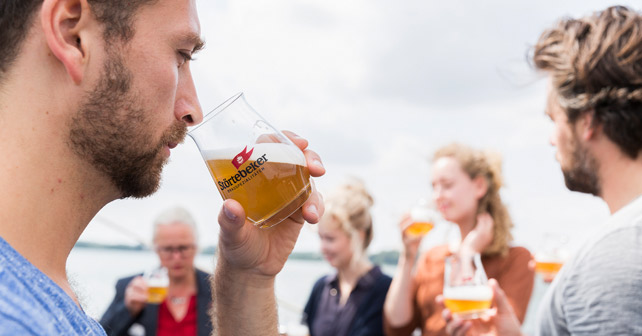 Störtebeker Braumanufaktur Bier