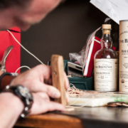 The Balvenie 5 Crafts Collection: Barschürze