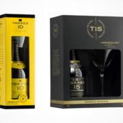 Torres 10 15 Geschenkverpackung