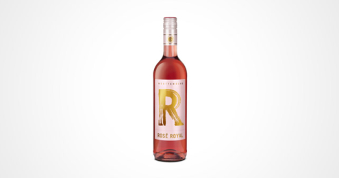 Weinheimat Württemberg Rosé Royal